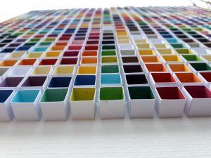 Quaternity (Pixels)